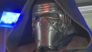 Check Out the Costumes and Props - Star Wars Celebration 2015