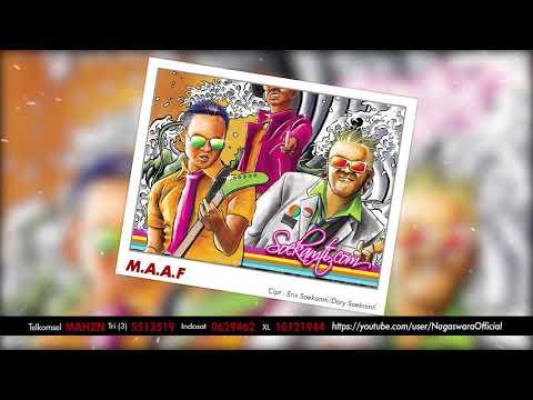 Endank Soekamti - M.A.A.F (Official Audio Video)