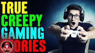 6 True CREEPY Gaming Stories - Darkness Prevails