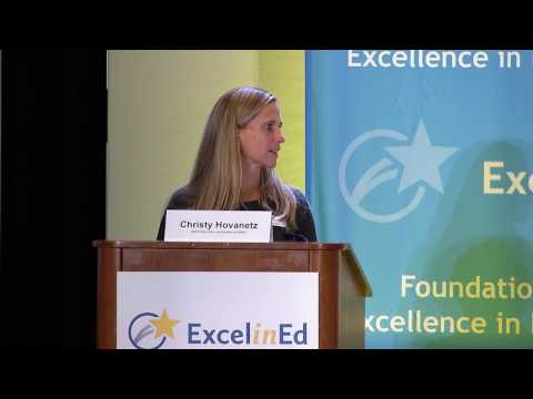 #EIE16: STRATEGY SESSION I - A-F School Grading Under ESSA
