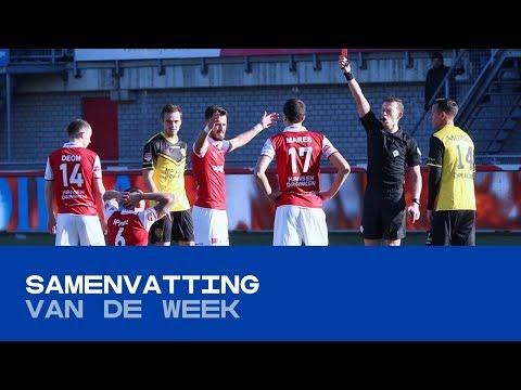 HIGHLIGHTS | MVV - Roda JC