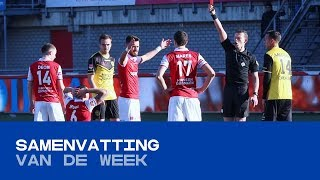 HIGHLIGHTS | MVV - Roda JC