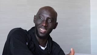Tacko Interview (Demo for EMP website)