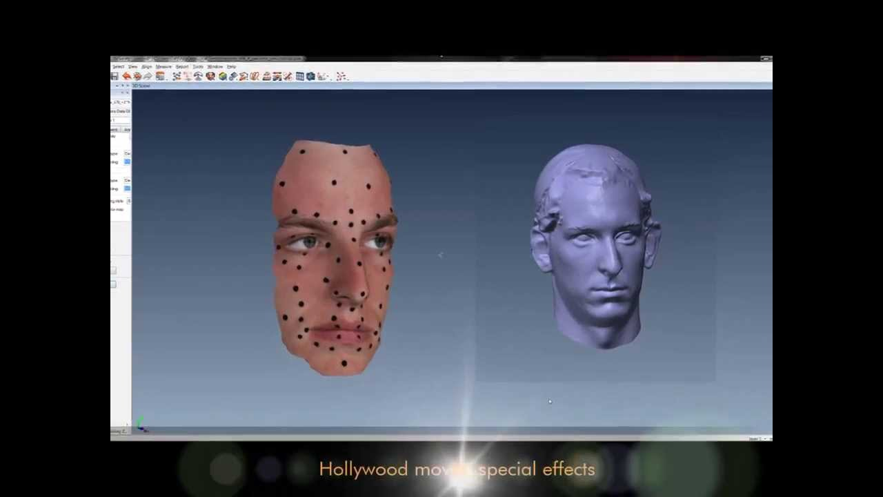 Cirri transforms photos to high rez 3D models: from