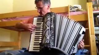 Dražen Pavlić - Tango ljubomore (Jalouise) - Jacob Gade
