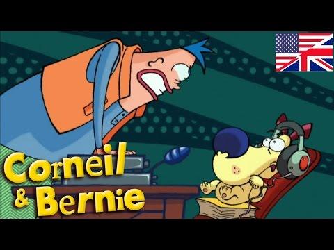 Watch my chops | Corneil & Bernie - Radio Bernie S01E05 HD