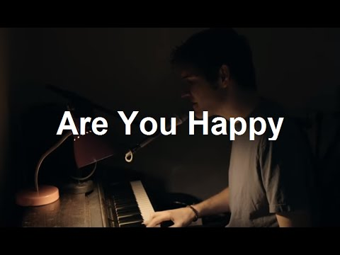 Are You Happy? w/ Lyrics - Bo Burnham - Make Happy