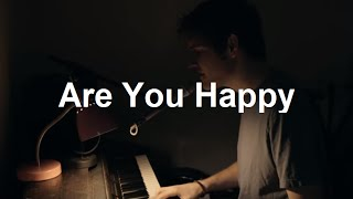 Repeat youtube video Are You Happy? w/ Lyrics - Bo Burnham - Make Happy