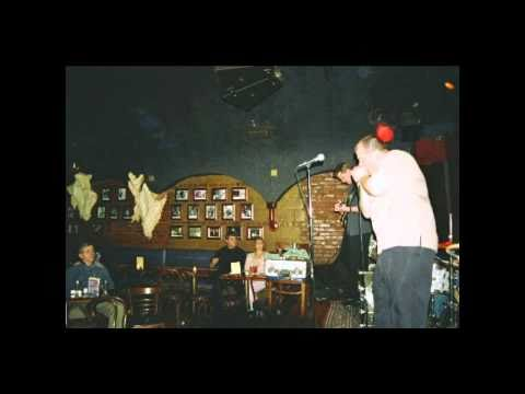 Gary Primich Rare LIVE Recording 2001 - 1st Position Blues 4/6