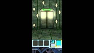 100 Doors: Aliens Space Level 25 Walkthrough Guide
