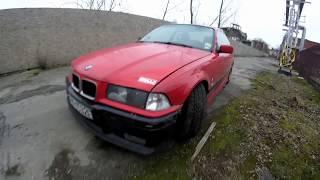 BMW E36 - Test dwóch