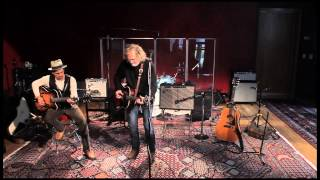 Watch Ray Wylie Hubbard Count My Blessings video