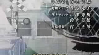 GTO ending  2