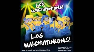 APAPAIA - Los Wachiminions