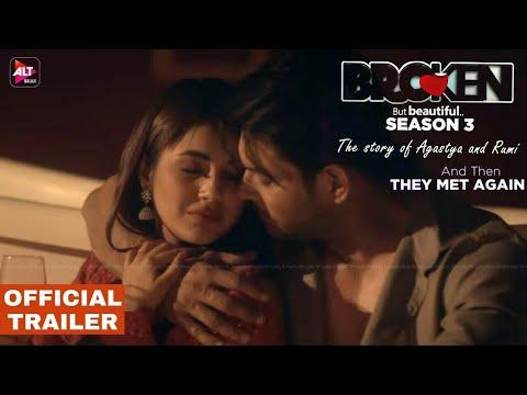 Download Broken But Beautiful Season 3 | Official Trailer Soon | Sidharth Shukla | Alt Balaji Web Series