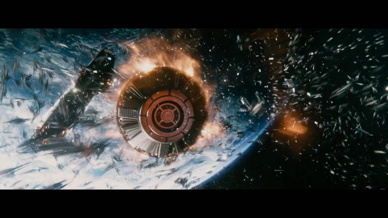 Star Trek: Más allá - Trailer final español (HD) - YouTube