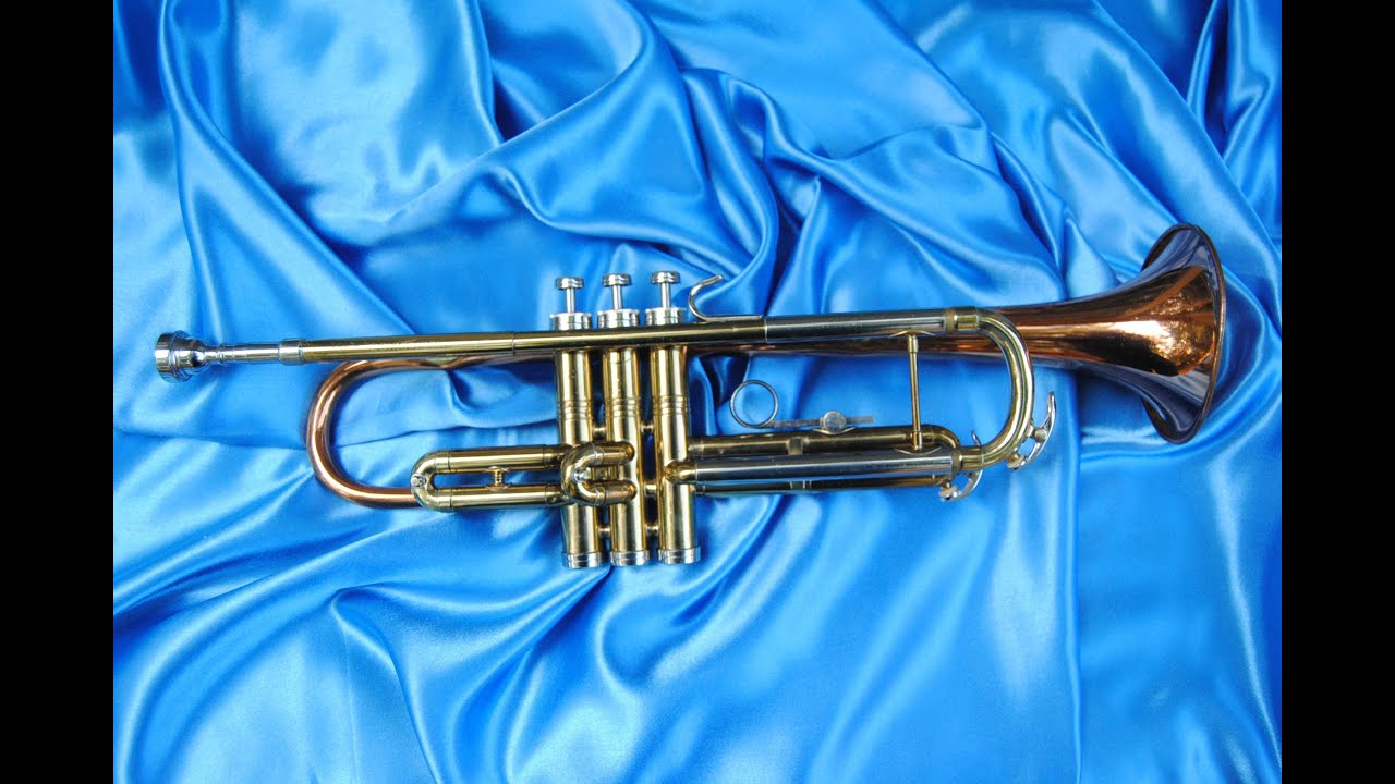 Review: Vintage Conn Coprion Bell Trumpet