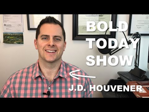 """Bold Today Show Episode 46: The Word """"Said"""" in a Patent Application"""