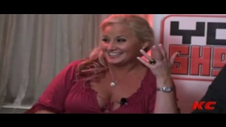 Tammy Sytch (Sunny) Reveals All The Wrestlers She Has Slept With