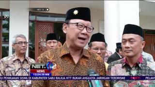 Download Video Gubernur Jakarta Nonaktif Basuki Tjahaja Purnama Terancam Diberhentikan Dari Jabatannya - NET 12 MP3 3GP MP4