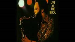 sausolito - grover washington jnr