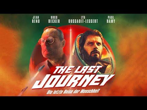 THE LAST JOURNEY I Offizieller Trailer