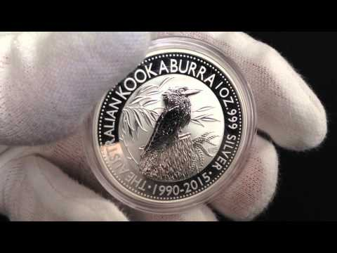 First silver purchase and (pseudo) silver unboxing - JM Bullion