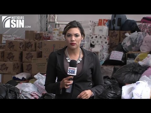 Dominican Republic News 2016 | Local groups send supplies to victims of Puerto Plata flooding