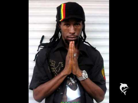 JAH CURE - FROM MY HEART_[HEART & SOUL RIDDIM]