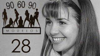 Сериал МОДЕЛИ 90-60-90 (с участием Натальи Орейро) 28 серия