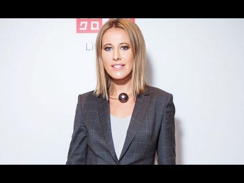 «Молодая замена Собчак»: СМИ рассекретили новую возлюбленную Виторгана. Недавно развелась