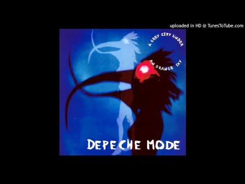 Depeche Mode - Clean [Unreleased 12 Inch Mix] mp3