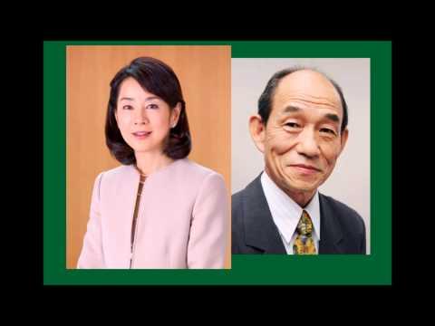 吉永小百合と笹野高史の対談です。