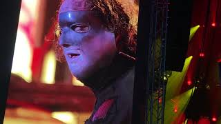Slipknot - The heretic anthem/psychosocial (live in RockFest Hyvinkää Finland. 7.6.2019