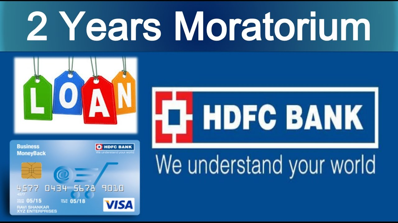 Hdfc Bank Credit Card Emi Or Loan Restructuring Eligibility Charges And How To Apply Youtube
