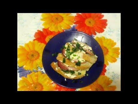 Самый вкусный и очень полезный салатик - Печенкиниз YouTube · Длительность: 4 мин54 с