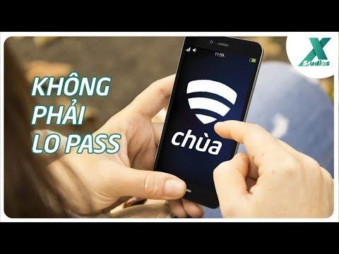 Cách xài Wifi CHÙA tẹt ga không phải lo pass