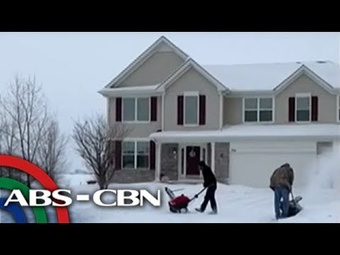 The World Tonight: US Midwest grapples with winter storm
