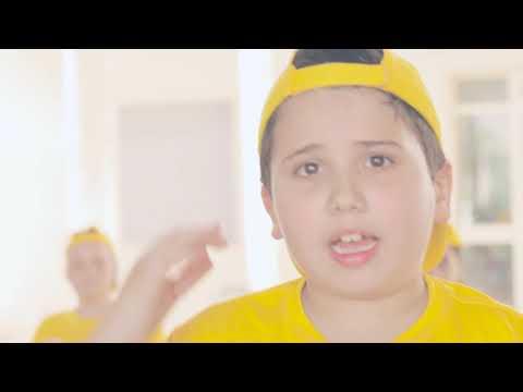 Il Rap dei Diritti dei Bambini (CUP Song - Italy)