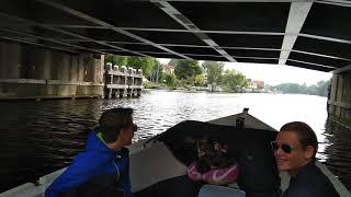 Ronde van de Haarlemmermeer