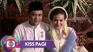 Kiss Pagi - Kembali Bercerai!! Wanda Hamidah Belum Mau Menikah Lagi