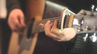 Bill Ryder-Jones - By Morning I - BETC Music Indoor Session