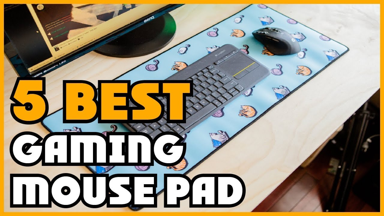 3cdfbd2d5ad ✅ Gaming Mouse Pads: Best Gaming Mouse Pad 2019 Buying Guide - YouTube