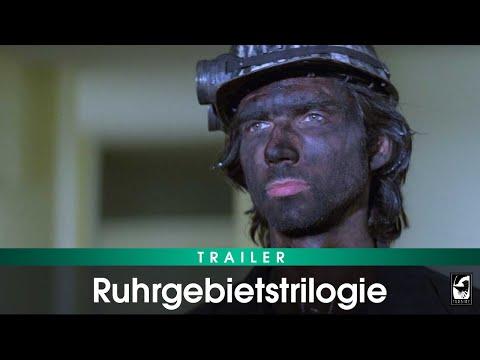 Adolf Winkelmanns Ruhrgebietstrilogie DVD