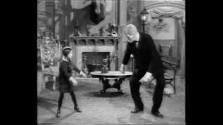 Танец Венcди и Ларча. The Wednesday Dance. (Семейка Аддамс)