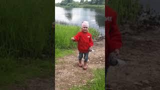 София на рыбалке лето 2020г