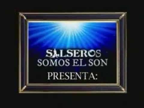 MOLIENDO CAFE Y COMO ME GUSTA EL SON -FANIA-VIDEO DE RECONOCIMIENTO FEBRERO 2015