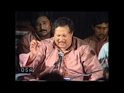 Ranjha Te Mera Rab Varga - Ustad Nusrat Fateh Ali Khan - OSA Official HD Video