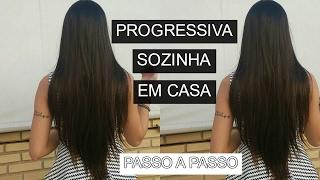 PROGRESSIVA EM CASA | PASSO A PASSO