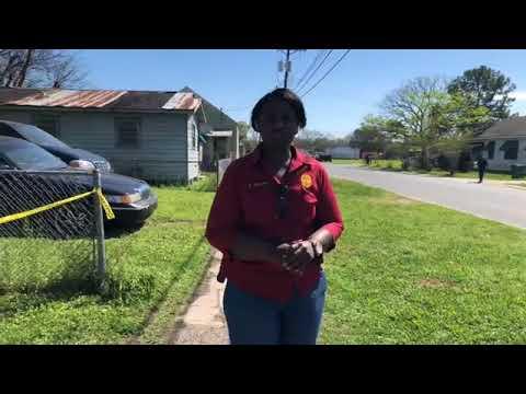 Police Investigating fatal shooting in Morgan City - 03/02/2018